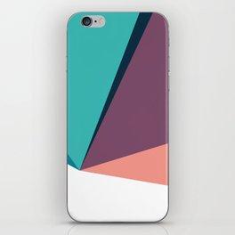 AHM! iPhone Skin