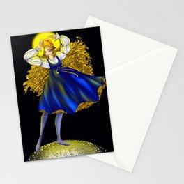 Holy Mary Lolita Stationery Cards