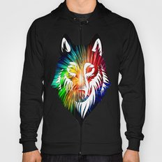Wolf Universe Hoody