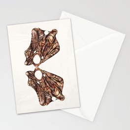 Masking Stationery Cards