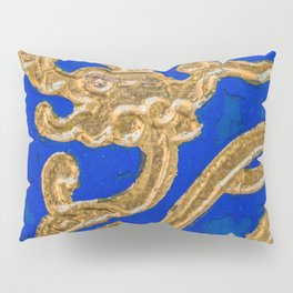 Chinese Dragon Pillow Sham