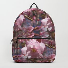 Perfect - Pink Cherry Blossom Backpack