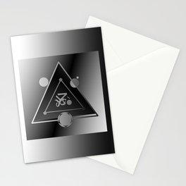 SIGIL OF DEVOTION Stationery Cards