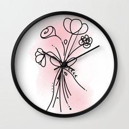 Too many Wall Clock