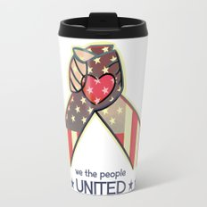 United Hands Travel Mug