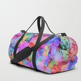 Kaleidoscope Duffle Bag