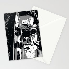 Halloween (Variant) Stationery Cards