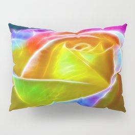 ▲►elegance is a glowing inner peace◄▲ Pillow Sham