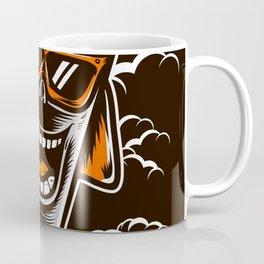 fly in a dream Coffee Mug