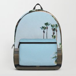 California Vibes Backpack