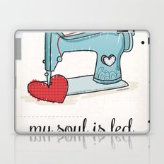 Sewing Lovers Laptop & iPad Skin