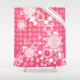 Smile SR Shower Curtain