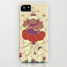 2 0 1 3 ~tate mi kaduchi~ iPhone Case