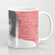 MJ Coffee Mug