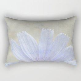 cichorium  Rectangular Pillow