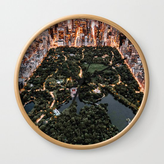 Central Park New York by groppo