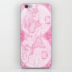Positively Pink iPhone Skin