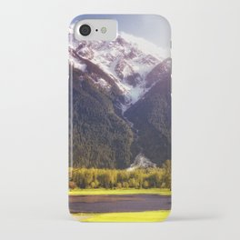 Pemberton iPhone Case
