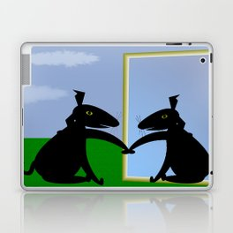 Who is these dude??? Laptop & iPad Skin
