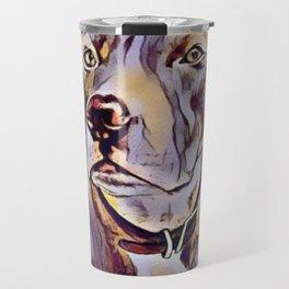 Drake in Soul Travel Mug