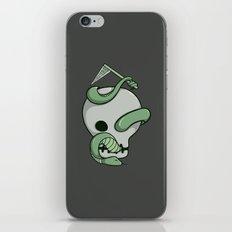 Go Deatheaters iPhone & iPod Skin