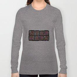 SW art Long Sleeve T-shirt