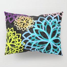 Delphine • Yoga design • Pillow Sham