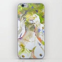 Toxic iPhone Skin