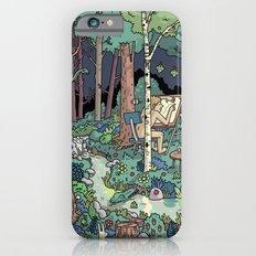 Artist in the Wild Slim Case iPhone 6s