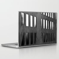 metal Laptop & iPad Skins featuring Metal by CarienMoore