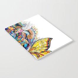 Luna Notebook