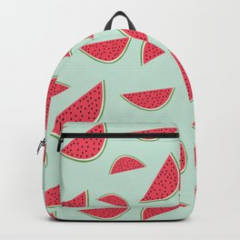 What are melon Backpack