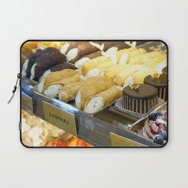 An Italian Dessert Feast Laptop Sleeve