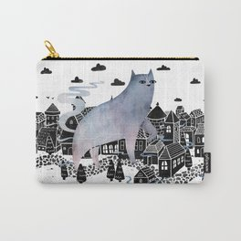 The Fog Carry-All Pouch
