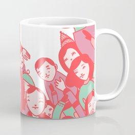 Party funtime Coffee Mug