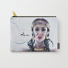 THE RITE OF SPRING. II act. The Chosen One. Carry-All Pouch