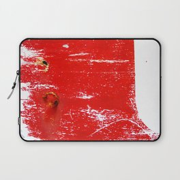 Scratches Laptop Sleeve