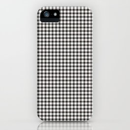 MacPherson Tartan iPhone Case