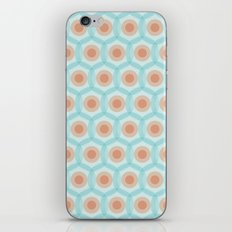 Patricia Pattern iPhone & iPod Skin