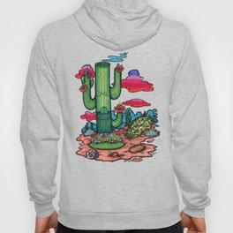 Saguaro Bong Hoody