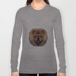 Chow Long Sleeve T-shirt