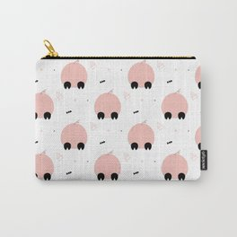 Funny pigs Carry-All Pouch