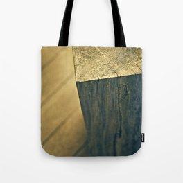 Woodwalk Tote Bag