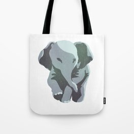 small elephant Tote Bag