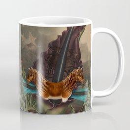 Dragon quagga Coffee Mug