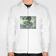 Cloudy Road Hoody