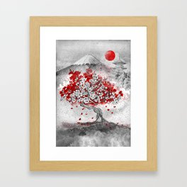 They are all perfect Framed Art Print