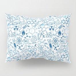 Chemistry Pillow Sham