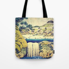 To Pale the Rains in August Tote Bag