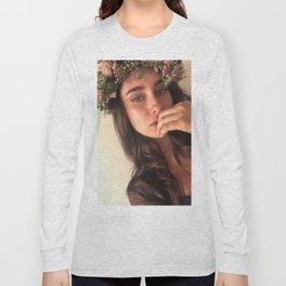 Lauren Jauregui 4 Long Sleeve T-shirt